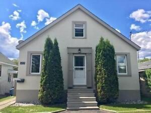 NEW PRICE!!!!! TOTALLY UPDATED! OPEN HOUSE SUNDAY  12:30- 2:00