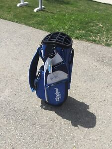 Cart Golf Bag. Brand New