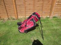 Nike Carry/Stand Golf Bag