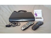Sky+ HD Box Plus Accessories