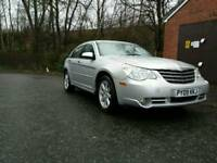 Chrysler Sebring 2009 CRD limited Edition