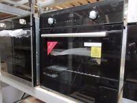 UBEMF612 60CM MULTIFUNCTION OVEN RRP £159