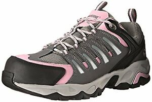 WANTED; WOMEN'S WOLVERINE GAZELLE SAFETY SHOES