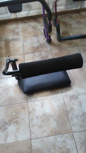 Abs Roller