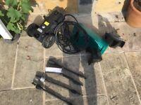 Bosch 110 Aquatak Plus Spares or Repairs