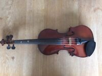 Stringers Student 3/4 Violin outfit