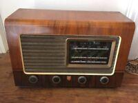 Ecko Model A.144 radiogram