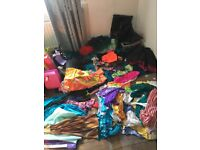 Large amount of Dance costumes