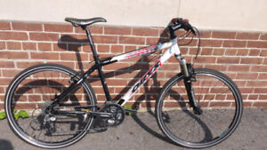 ORYX HTA 250 COMMUTER AND HYBRID BICYCLE only $450