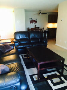 Furnished 3 Bedroom Appartment for Rent Weyburn