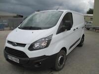 Ford Transit 2.2TDCi 100PS 290 L1H1 sld pas diesel 1 owner euro 5