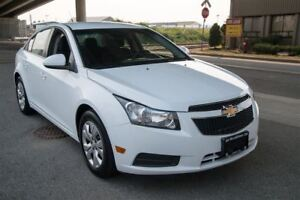 2013 Chevrolet Cruze LT Turbo $99 BI-WEEKLY!! CHEAP PAYMENT!