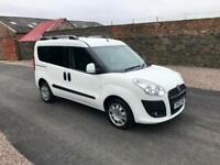 2013 Fiat Doblo 1.4 16v MyLife 5dr (7 Seats)