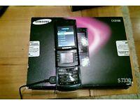 Samsung S7330 Mobile phone