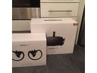 Oculus Rift + Touch Controllers Boxed But Used