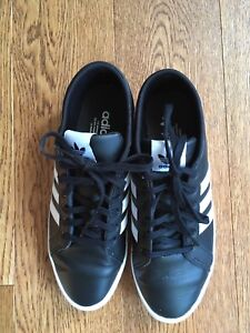 Addidas shoes - size 8 - women's