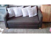 Sofa bed quick sale