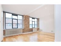 Stunning 1 Double Bed, Double glazing, wooden floors, large bathroom in Thrawl Street, London JB5063