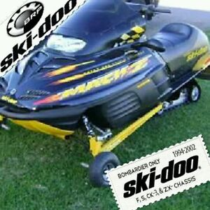 ***PARTING OUT SLEDS*** 1994-2002 SKI-DOO(BOMBARDIER ONLY)