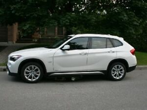 2012 BMW X1 SUV, Crossover