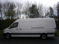 2011 MERCEDES SPRINTER 313 CDI LWB PANEL VAN DIESEL.BRILLIANT DRIVE. 1 OWNER. FULL HISTORY. E/W.