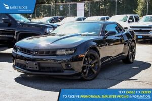2015 Chevrolet Camaro 1LT Sunroof and Air Conditioning