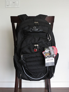 Brand new Swiss Gear laptop backpack