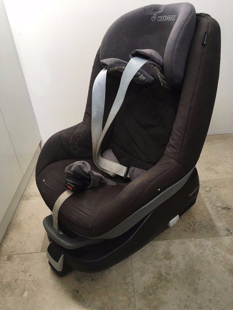 Maxi-Cosi Pearl child car seat
