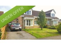 3 Bedroom House For Sale, Dunbar Reach, Nairn