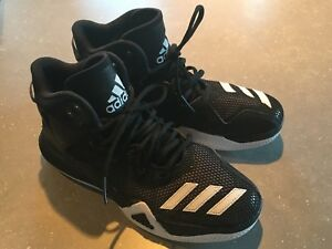 Souliers basket-ball Adidas