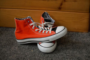 Converse All Star High Tops NEW