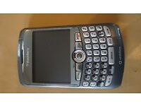 Blackberry 8310 Unlocked Excellent Condition Charger Box