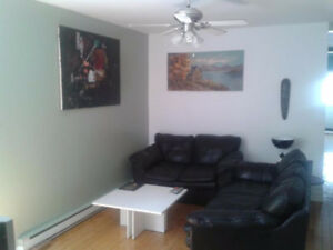 Chambres tout inclus 3 mins Metro Laurier Bedrooms all included
