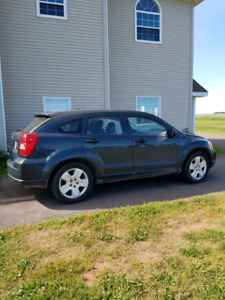 2007 DODGE CALIBER (Brand New Frame!)