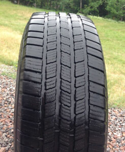 Michelin LT265/70R17