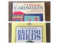 2 Hobby Books