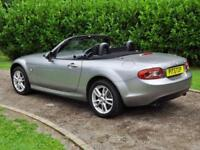 Mazda MX-5 1.8i SE PETROL MANUAL 2011/11