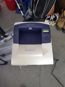 Xerox Phaser 3600 Monochrome Printer
