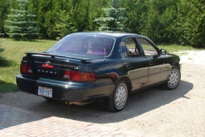 1995 Toyota Camry LE Other