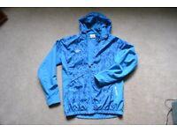Umbro Zip Up Jacket