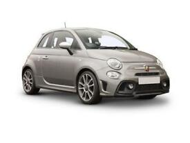 2017 Abarth 595 1.4 T-Jet 145 3 door Petrol Hatchback