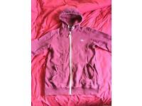 Fred perry hoodie. Junior xl