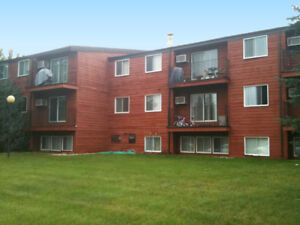 1 Bedroom -  - Woodlily Court - Apartment for Rent Moose Jaw