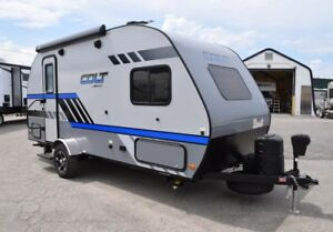 2018 Colt - Travel Trailers 171RKCT