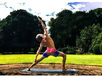 Your Personal Yogi - One on One/Small Groups & Corporate Yoga Classes