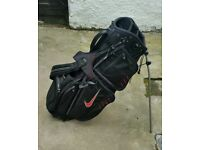 NIKE Golf Carry & Stand Bag