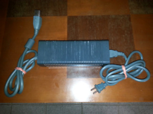 Power supply pour xbox 360, cable d alimentation pour xbox 360
