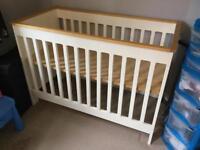 Custom made cot