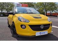 2013 VAUXHALL ADAM 1.4i [100] Slam | Yes Cars 4 u Portsmouth