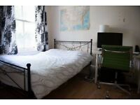 LIMEHOUSE, E1, SUPERB, BRIGHT 2 BEDROOM APARTMENT AVAILABLE IN SEPTEMBER